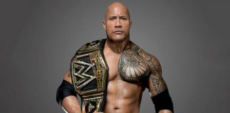 Dwayne Johnson AKA The Rock Takes An Exit From The Wrestling Ring!