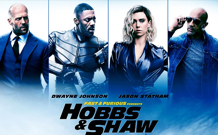 Fast & Furious Presents: Hobbs & Shaw Box Office Day 2: Does Well On Saturday!