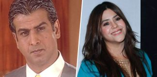 Ekta Kapoor's Balaji Telefilms Completes 25 Years, Mr. Bajaj Aka Ronit Roy Cracks Hilarious Joke