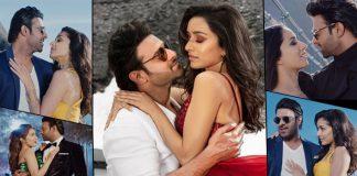 Enni Soni From Saaho: Prabhas-Shraddha Kapoor's Extravagant Romance Has Our Heart!