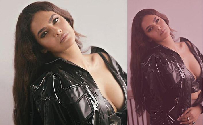 Esha Gupta stuns fans with Insta pics