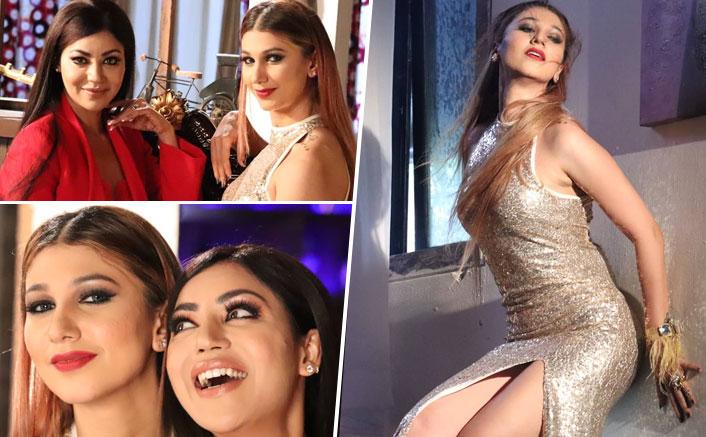 Ex Bigg Boss Contestant Jasleen Matharu Plays Jalpari In Her First Television Show