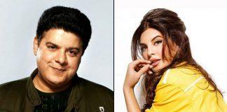 Ex-Lovebirds Sajid Khan & Jacqueline Fernandez's Rekindling Rumours Are Grabbing Eyeballs!
