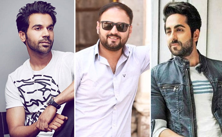 EXCLUSIVE! Bala Director Amar Kaushik Reveals Quirky Title If He Casts Ayushmann Khurrana & Rajkummar Rao Together In A Film