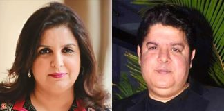 Farah Khan finally breaks her silence on sexual harassment accusations hurled at brother Sajid Khan