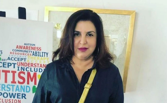 Farah Khan talks about the dying trend of Larger-Than-Life films in Bollywood