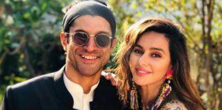 Farhan wishes his 'sunshine' Shibani Dandekar on birthday