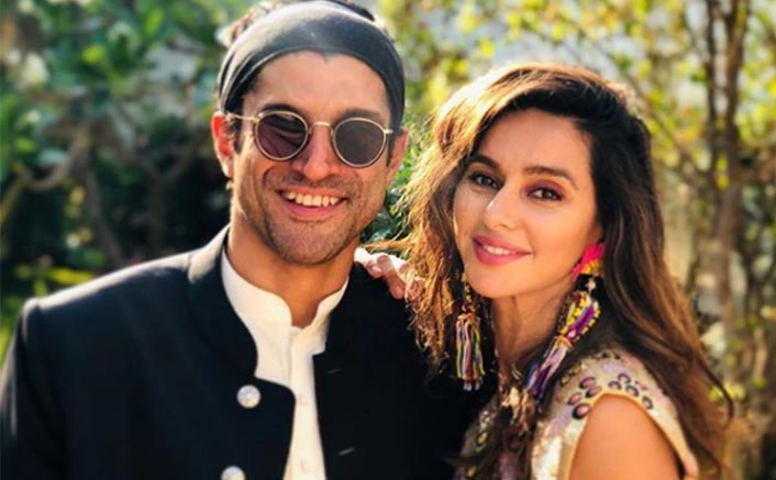 Farhan Akhtar's Ladylove Shibani Dandekar Opens Up On Being A Target Of Online Trolls