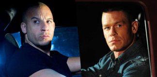 Fast And Furious 9: Vin Diesel In Awe Of John Cena