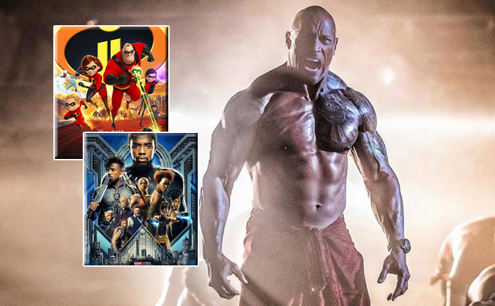 Fast & Furious: Hobbs & Shaw Box Office: Beats Black Panther, Justice League & 6 Other Hollywood Biggies