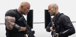 Fast & Furious: Hobbs & Shaw Box Office Day 1 Advance Booking: It's A Contrasting Situation!