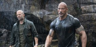 Fast & Furious: Hobbs & Shaw Box Office (Overseas): It's A Dwayne Johnson - Jason Statham Show All The Way!