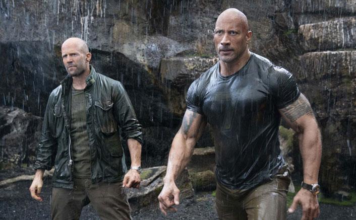Fast & Furious: Hobbs & Shaw Box Office (Overseas): It's A Dwayne Johnson - Jason Statham Show All The Way!