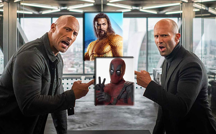 Fast & Furious : Hobbs & Shaw Box Office: The Film Crosses These Two Big Hollywood Films In India