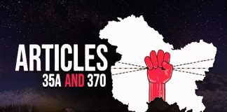 Filmmakers Crowd Up To Register 'Article 370' And 'Article 35 A' Related Titles For Films