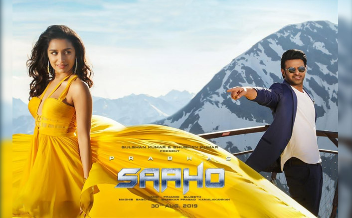 Saaho Box Office Day 1 Advance Booking (Thursday): Prabhas, Shraddha Kapoor Starrer To Have A 'Baahubali' Opening!