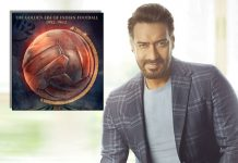 FIRST LOOK OUT! Ajay Devgn's Syed Abdul Rahim's Biopic Gets A Title; Shoot Kick-Starts Today