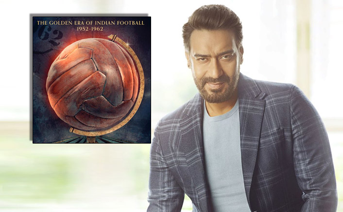 Ajay Devgn's Maidaan Gets A Release Date; To Hit Screens Next Year
