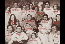 #FlashbackFriday: This Kapoor Khandan Picture Is All What You Need To See To Make Your Friday Evening Better!