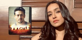 Fly High: Shraddha Kapoor To Play An Air Hostess In 'Baaghi 3'