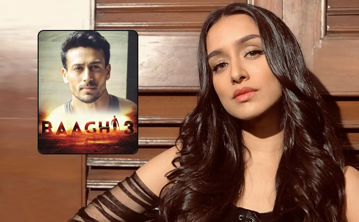 Baaghi 3: Shraddha Kapoor To Do 'Cham Cham' In The Air With Tiger Shroff? Here's Why We Joke So!