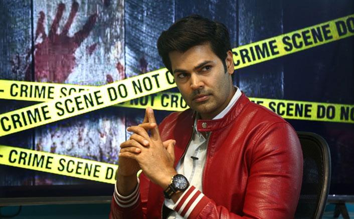 Crime Patrol Tamil Gets Its Host In Ganesh Venkatraman