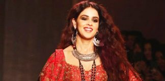 Genelia D'souza All Set To Make Her Comeback In Films