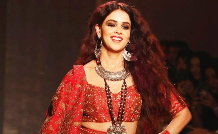 Genelia D'Souza All Set To Make A Comeback On The Big Screen After 5 Years?