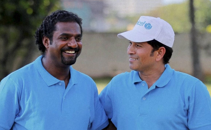 'God Of Cricket' Sachin Tendulkar To Make Tamil Debut In Muttiah Muralitharan Biopic?