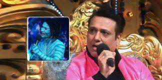 Govinda Gets Hurt After Seeing A Nach Baliye 9 Contestant's Avatar Act, Watch Video