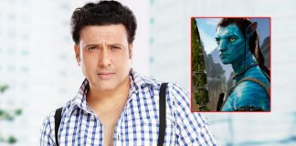 Govinda Was Offered James Cameron's Avatar & Here's The PROOF Y'All Need!