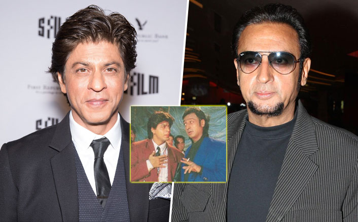 Gulshan Grover Credits Shah Rukh Khan For His Career In Hollywood!