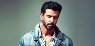 "Hailed yet again! Hrithik Roshan tops the list as #1 on ""Top 5 Most Handsome Men in the world in August 2019 List"