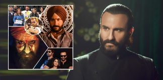 Happy Birthday Saif Ali Khan: Not Just Sacred Games 2, We Can't Wait To Watch THESE Projects Starring The Talented Actor