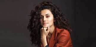 Happy Birthday Savage Queen- Taapsee Pannu;5 Times She Gave Back To Her Trollers