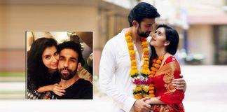 Has The Wedding Paradise Of Charu Asopa And Rajeev Sen Crashed?