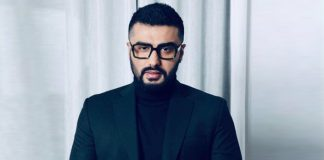 Have grown up being a cinephile: Arjun Kapoor