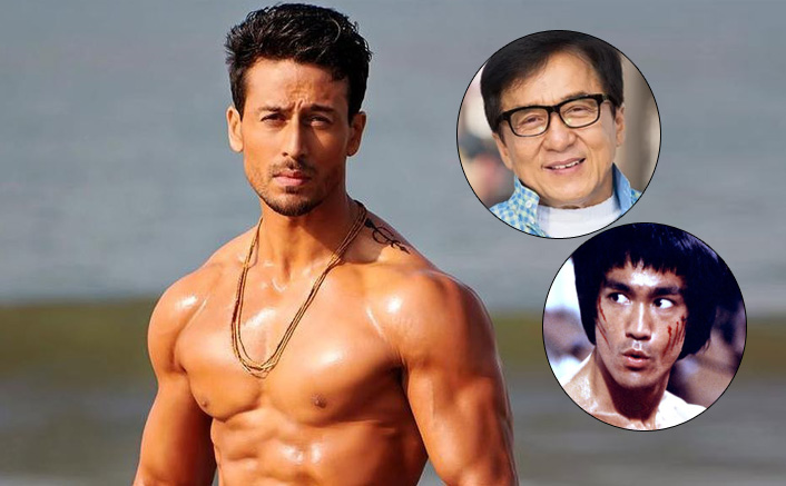 """He has a superb style, just like Jackie Chan and Bruce Lee"", shares Tiger Shroff's action stunt director"