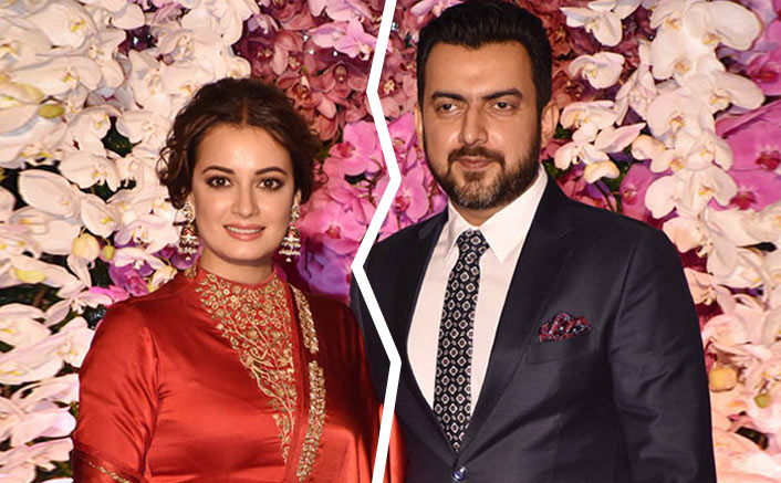 Heartbreaking: Dia Mirza & Sahil Sangha Decide To Separate, End 11 Year Old Marriage