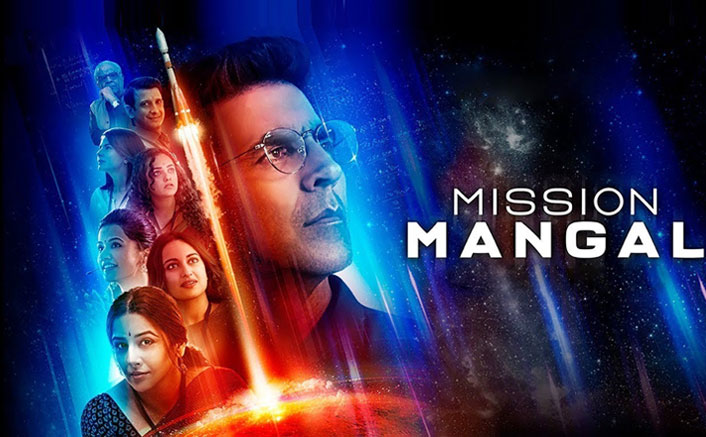 Here's How Mission Mangal's Production Manager Re-Created ISRO, Satellites & Rockets For The Film