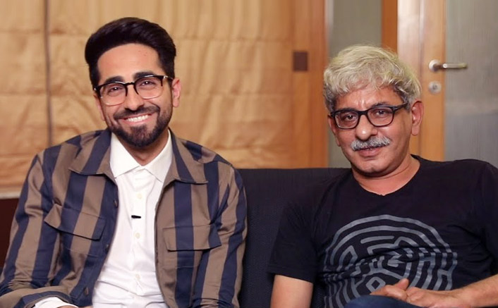 'AndhaDhun' Duo Ayushmann Khurrana & Sriram Raghavan To Team Up Again?