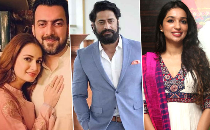 Here's What Dia Mirza Has To Say About The Reports Of Broken Marriage Due To Mohit Raina & Kanika Dhillon
