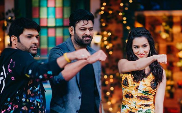 Saaho Stars Prabhas & Shraddha Kapoor Go Through These Issues A Day Before Their Movie Releases