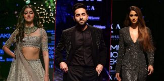 High on Bollywood quotient: LFW 2019 Day 4