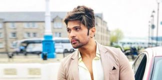 Himesh reunites with 'Tere Naam' lyricist for new film