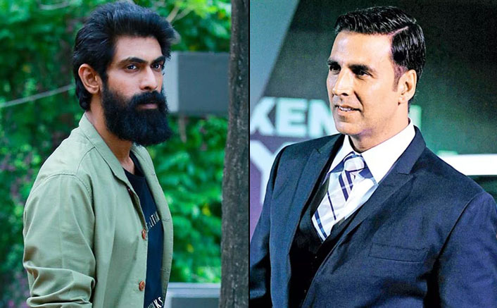 Housefull 4: Akshay Kumar And Rana Daggubati To Faceoff In A Qawwali Song