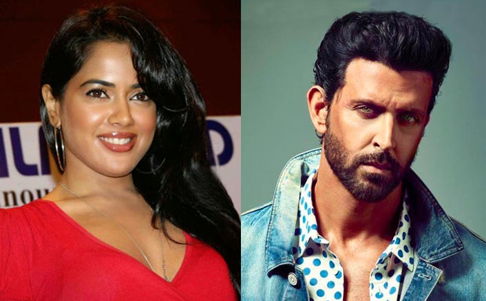 How Hrithik helped Sameera Reddy overcome stammering