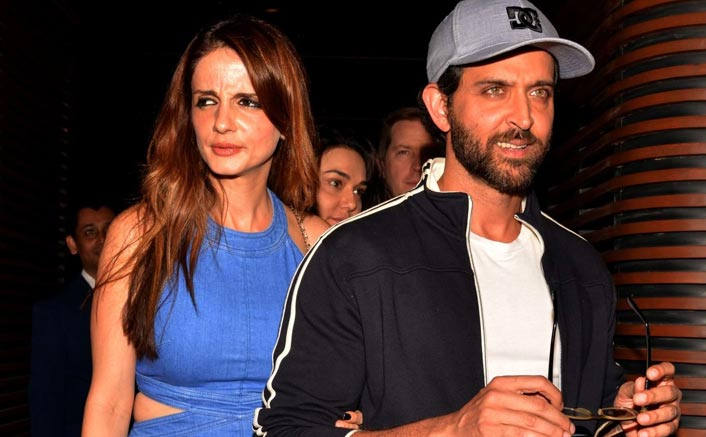 Hrithik Roshan admits to Sussanne Khan still being a HUGE part of his life!