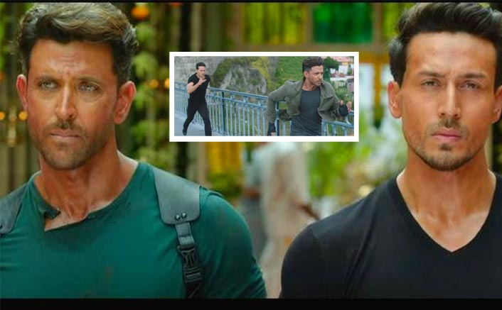 War: Hrithik Roshan-Tiger Shroff SHUT DOWN A City In Portugal For Filming!
