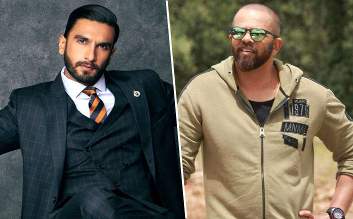 """Ranveer Singh: """"I'm Thankful To Rohit Shetty For Making Me Part Of His Power Packed Cop Universe"""""""